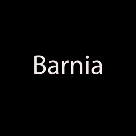 تصویر دسته بندی بارنیا