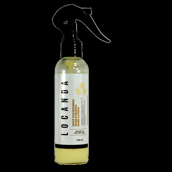 لوسیون مو تقویت کننده و مرطوب کننده